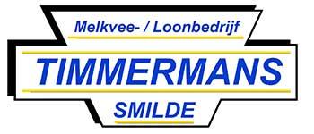 Melkvee- Loonbedrijf Timmermans