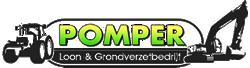 Loon- en Grondverzetbedrijf Pomper
